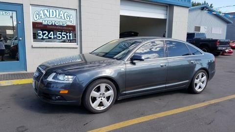 audi a6 for sale in idaho
