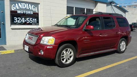 2006 GMC Envoy XL for sale in Jerome, ID