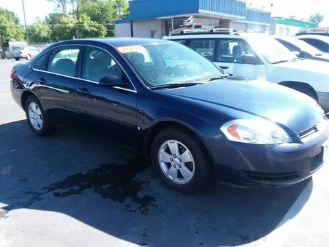 2007 Chevrolet Impala for sale in Jerome, ID