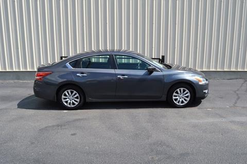 2013 Nissan Altima for sale in Thomson, GA