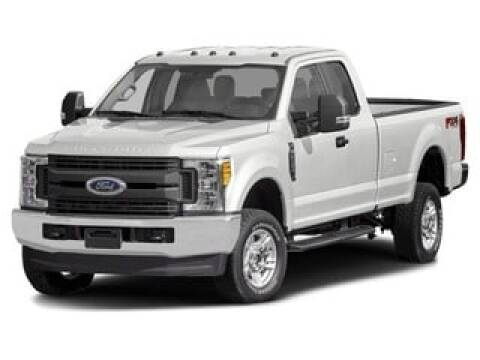 2017 Ford F-250 Super Duty for sale in Jamestown, NY