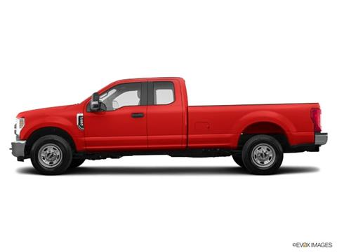 2018 Ford F-250 Super Duty for sale in Jamestown, NY
