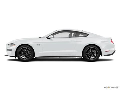 2019 Ford Mustang for sale in Jamestown, NY