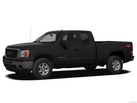 2012 GMC Sierra 1500 for sale in Jamestown, NY