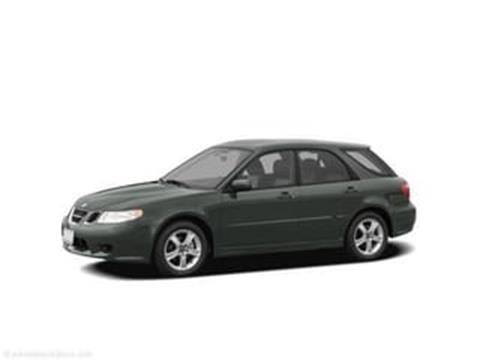2006 Saab 9-2X for sale in Jamestown, NY