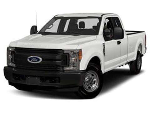 2019 Ford F-250 Super Duty for sale in Jamestown, NY