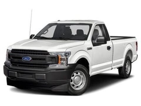 2019 Ford F-150 for sale in Jamestown, NY