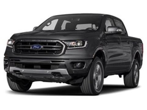 2019 Ford Ranger for sale in Jamestown, NY
