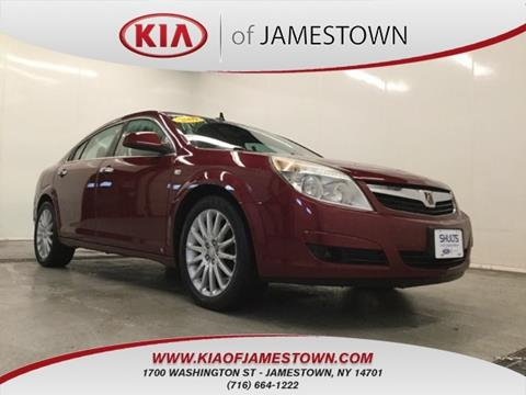 2009 Saturn Aura for sale in Jamestown, NY