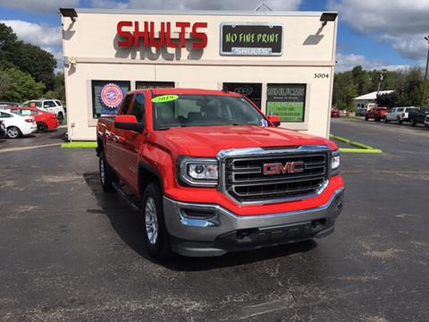2019 GMC Sierra 1500 Limited for sale in Olean, NY