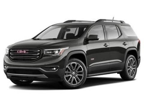 2017 GMC Acadia for sale in Olean, NY