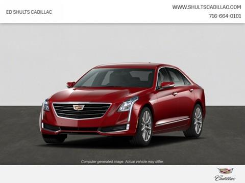 2017 Cadillac CT6 for sale in Jamestown, NY