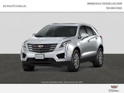 2018 Cadillac XT5 for sale in Jamestown, NY