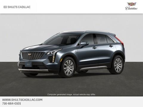 2019 Cadillac XT4 for sale in Jamestown, NY