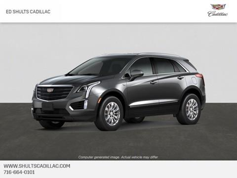 2019 Cadillac XT5 for sale in Jamestown, NY