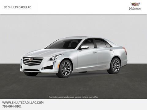 2019 Cadillac CTS for sale in Jamestown, NY