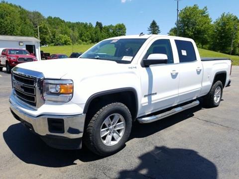 2014 GMC Sierra 1500 for sale in Jamestown, NY