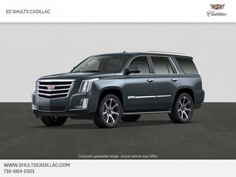 2019 Cadillac Escalade for sale in Jamestown, NY