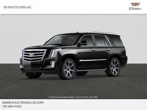 2020 Cadillac Escalade for sale in Jamestown, NY