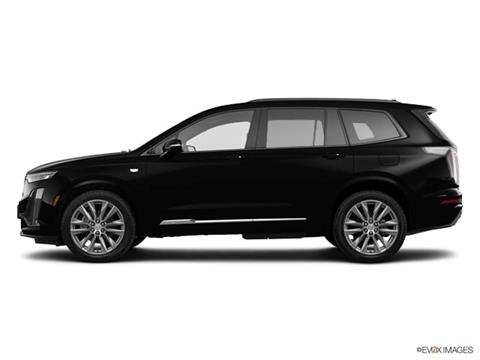 2020 Cadillac XT6 for sale in Jamestown, NY