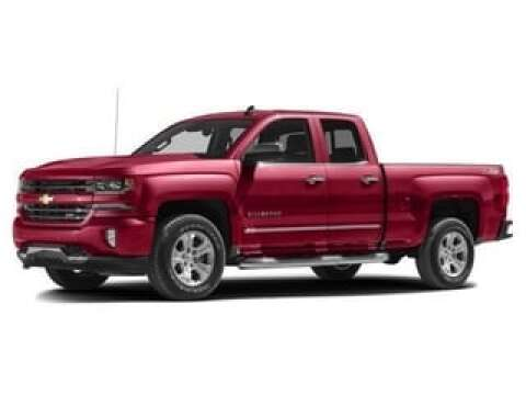 2016 Chevrolet Silverado 1500 LT for sale at Ed Shults Chevrolet/Cadillac in Jamestown NY