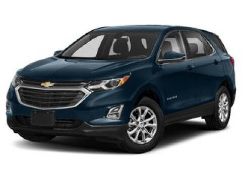 2020 Chevrolet Equinox LT for sale at Ed Shults Chevrolet/Cadillac in Jamestown NY
