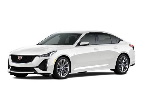 2020 Cadillac CT5 Sport for sale at Ed Shults Chevrolet/Cadillac in Jamestown NY
