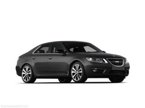 2011 Saab 9-5 for sale in Jamestown, NY