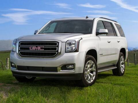 2020 GMC Yukon SLT for sale at EDMOND CHEVROLET BUICK GMC in Bradford PA