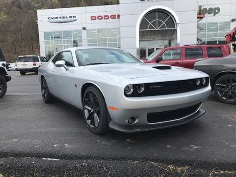 2019 Dodge Challenger for sale in Warren, PA