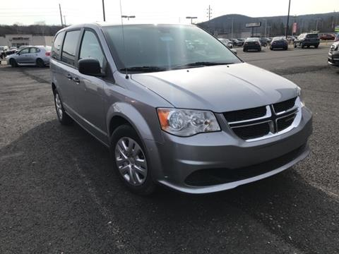 2019 Dodge Grand Caravan for sale in Warren, PA