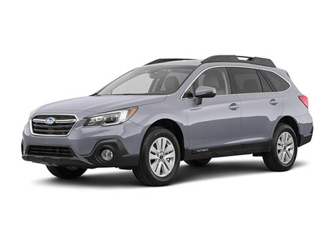 2019 Subaru Outback for sale in Warren, PA