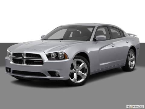 2014 Dodge Charger SXT for sale at Ed Shults of Warren CDJR/Subaru in Warren PA