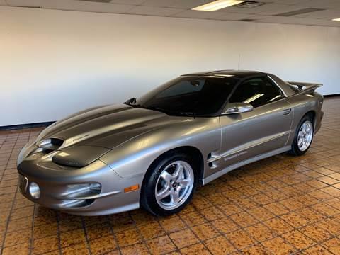 2002 Pontiac Firebird for sale in Mesa, AZ