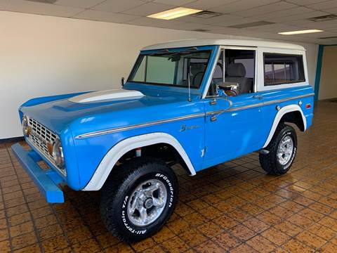 1990 bronco owners manual