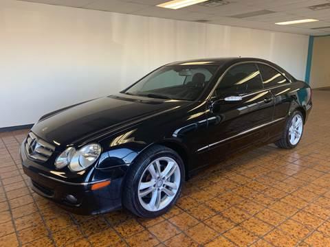 2008 Mercedes-Benz CLK for sale in Mesa, AZ