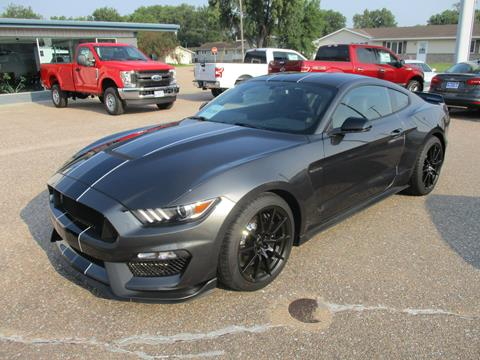 2018 Ford Mustang for sale in Kenesaw, NE