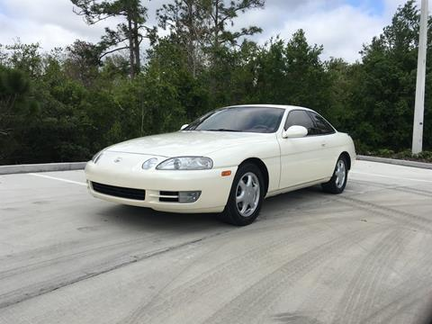 1995 Lexus SC 300 for sale in Orlando, FL