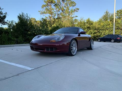 2000 Porsche Boxster for sale in Orlando, FL
