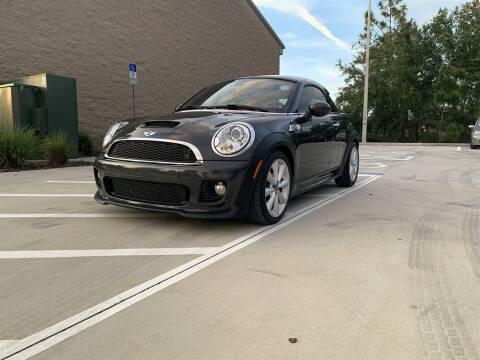 2013 MINI Coupe for sale in Orlando, FL