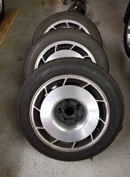 1990 Wheels Corvette for sale in Candia, NH