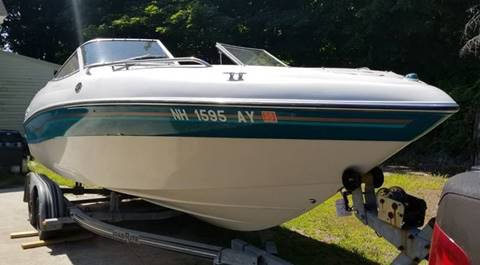1996 Four Winns Horizon for sale in Candia, NH