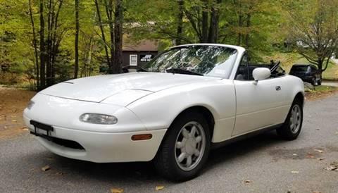 1990 Mazda MX-5 Miata for sale in Candia, NH