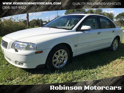 2005 Volvo S80 for sale in Inwood, WV