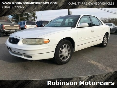 1999 Buick Regal for sale in Inwood, WV