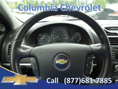2006 Chevrolet Malibu Maxx for sale in Cincinnati, OH