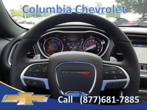 2017 Dodge Challenger for sale in Cincinnati, OH