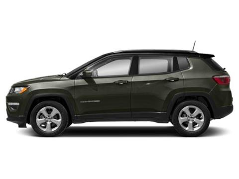 2019 Jeep Compass for sale in Cincinnati, OH