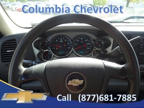 2010 Chevrolet Silverado 2500HD for sale in Cincinnati, OH
