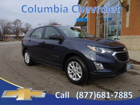 2018 Chevrolet Equinox for sale in Cincinnati, OH